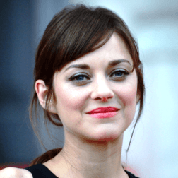 Marion Cotillard English Actress