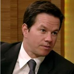 Mark Wahlberg English Actor