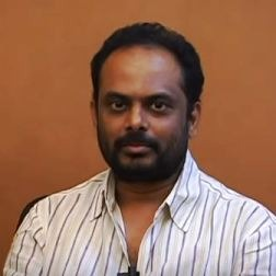 Marthand K Venkatesh Telugu Actor