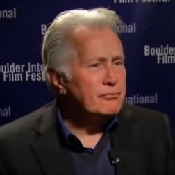 Martin Sheen English Actor