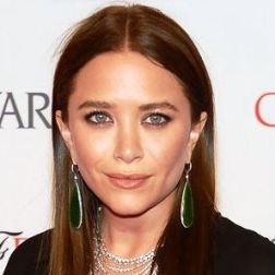 Mary Kate Olsen English Actress