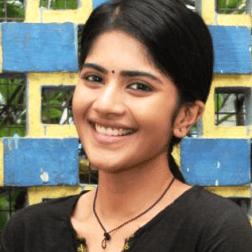 Megha Akash Tamil Actress