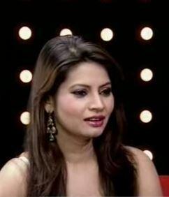 Megha Dhade Hindi Actress