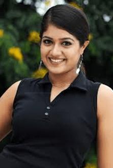 Meghna Raj Malayalam Actress