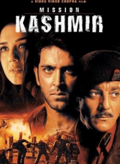 Mission Kashmir Movie Review