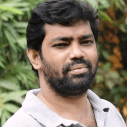 Mohamad Issack Tamil Actor