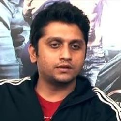 Mohit Suri Hindi Actor