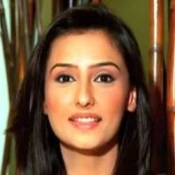 Momal Sheikh Hindi Actress