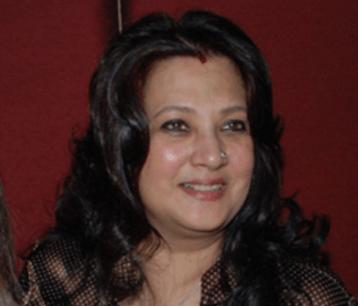 Moon Moon Sen Hindi Actress