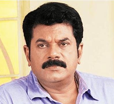 Mukesh  Malayalam Actor