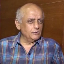 Mukesh Bhatt Hindi Actor