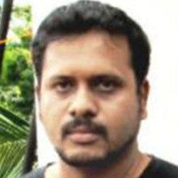 N B Srikanth Tamil Actor