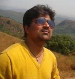 N M Vishwa Kannada Actor