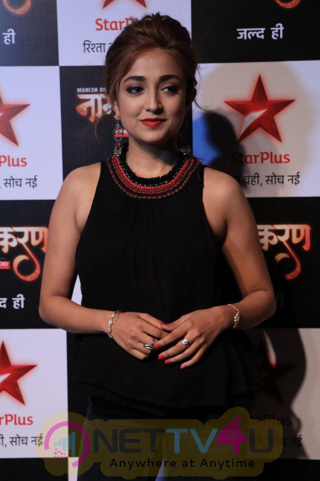Naamkarann New TV Show Launched By Mahesh Bhatt Photos Hindi Gallery