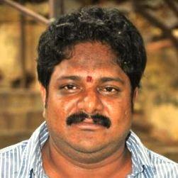 Nallamalupu Bujji Telugu Actor