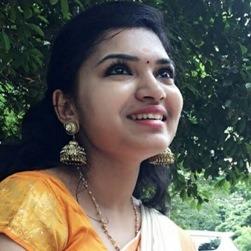 Namitha Babu Tamil Actor