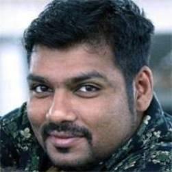 Naveen Madhav Tamil Actor