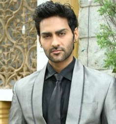 Navi Bhangu Hindi Actor