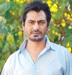 Nawazuddin Siddiqui Hindi Actor