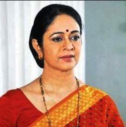 Neelima Parandekar Hindi Actress
