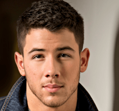 Nick Jonas English Actor