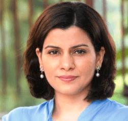 Nidhi Razdan Hindi Actress