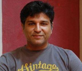 Nikhil Sinha Hindi Actor