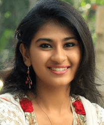 Nithyashree Venkataramanan Tamil Actress