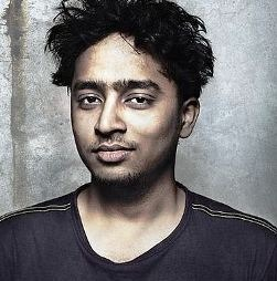 Nitin Baid Hindi Actor