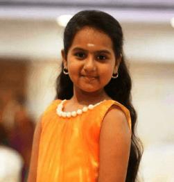 Nivashini Tamil Actress