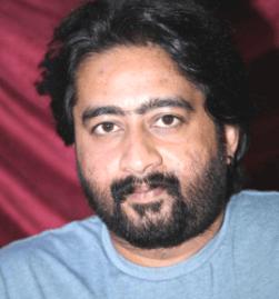 Nobin Paul Kannada Actor