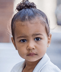 North West English Actress