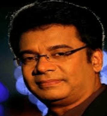 Nandalal Krishnamoorthy Malayalam Actor