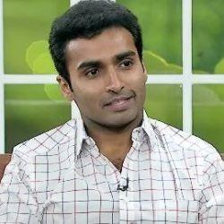 Nandha Durairaj Tamil Actor