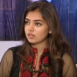 Nazriya Nazim Malayalam Actress