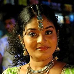 Neebha  Tamil Actress
