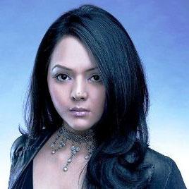 Neha Devi Singh Hindi Actress