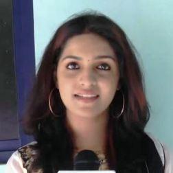 Neha Ratnakaran Tamil Actress