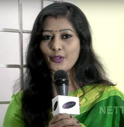Nillaani Tamil Actress