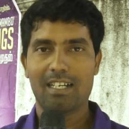 Niranjan Tamil Actor