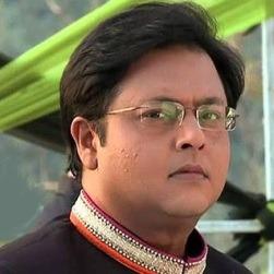 Nitesh Pandey Hindi Actor