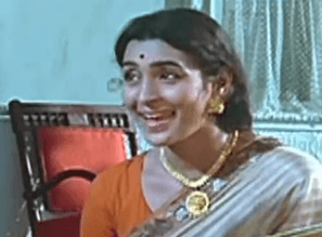 Nutan Hindi Actress