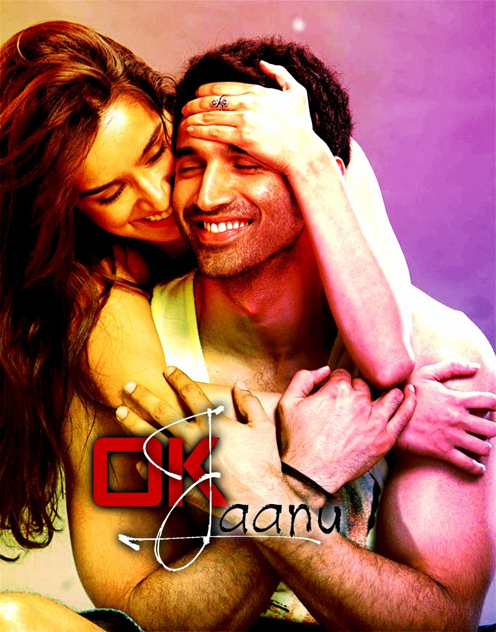 Ok Jaanu Movie Review