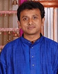 P Unnikrishnan Tamil Actor