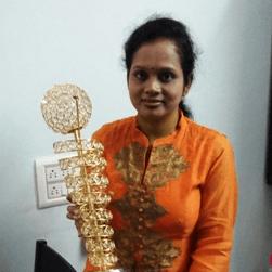Padmalatha Ramanand Tamil Actress