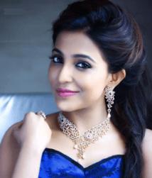 Parvathy Nair Malayalam Actress