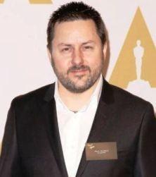 Paul Norris English Actor