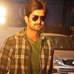 Pavan - Telugu Telugu Actor