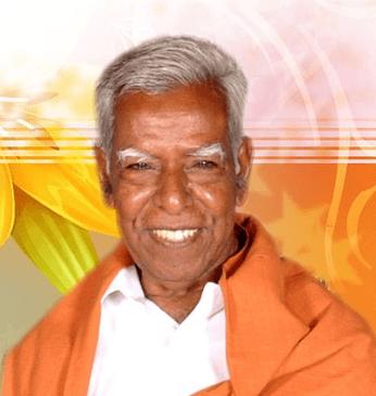 Perumal Rasu Tamil Actor