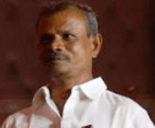 Perumal Selvam Tamil Actor